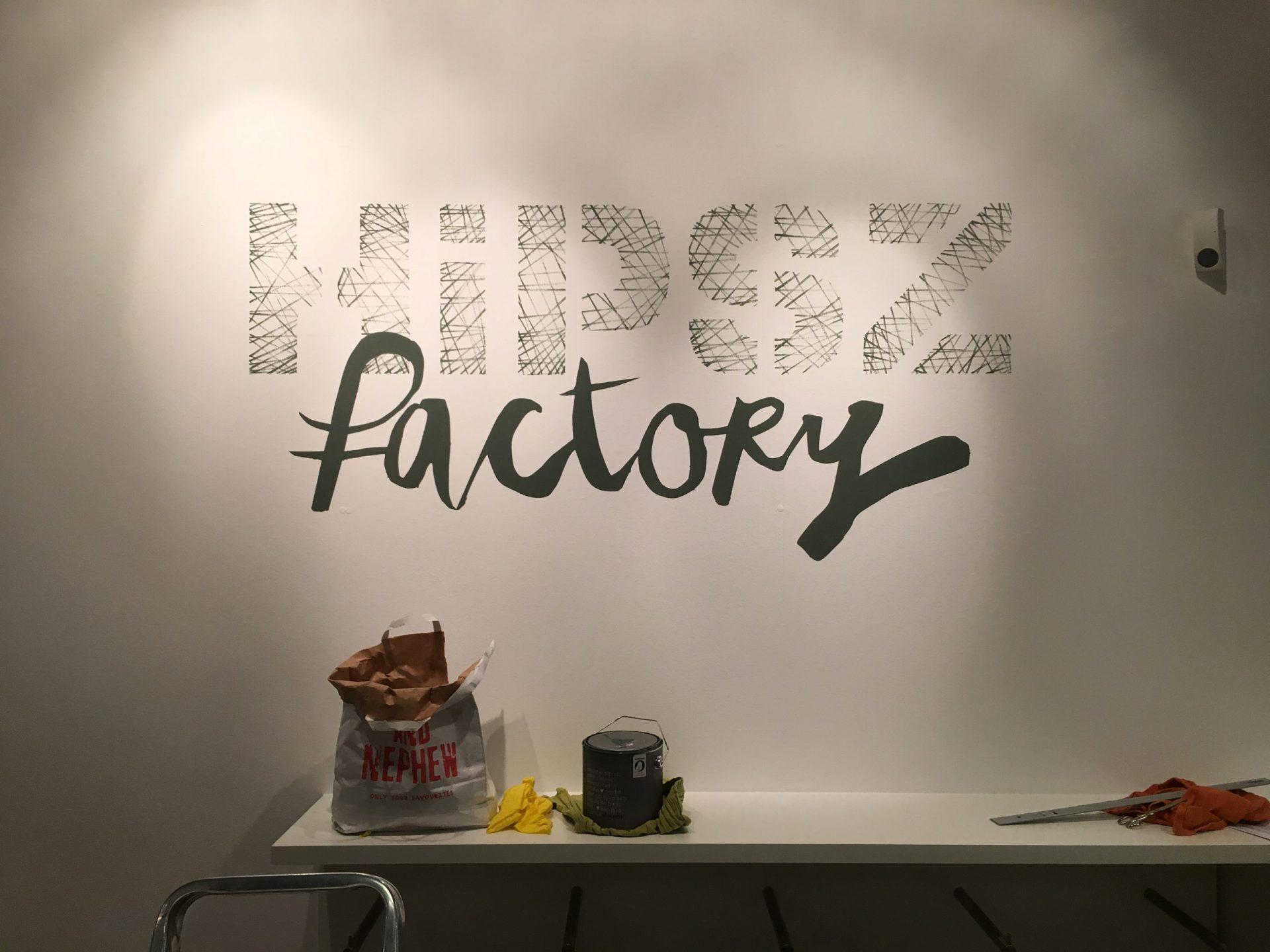 Hipz Factory Arnhem